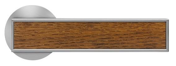 Matinis nikelis/Tamsus ąžuolas 60 HE2