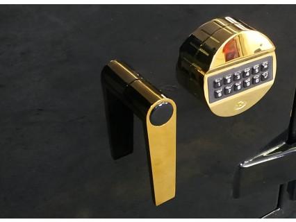 Griffon CLE II.68 EL BLACK Gold