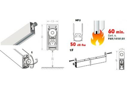 CCE COMFORT FIRE DROP 20 MINI 60 830mm