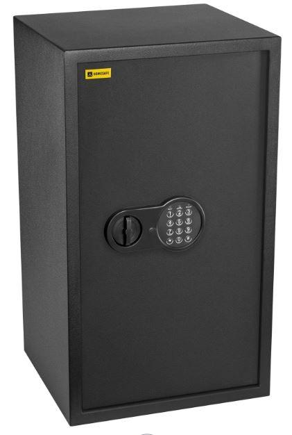 HomeSafe HV80E
