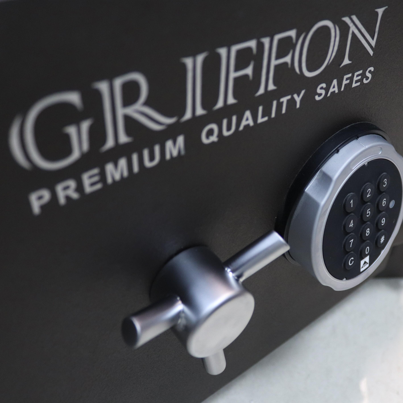 Griffon CLE III.37 E