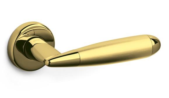 Super blizgus auksas/Matinis žalvaris ZT