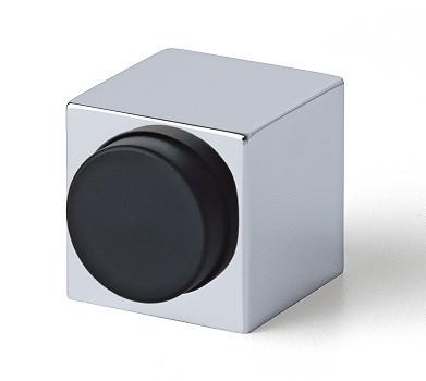 Olivari durų atramėlė Cubo B136C su magnetu
