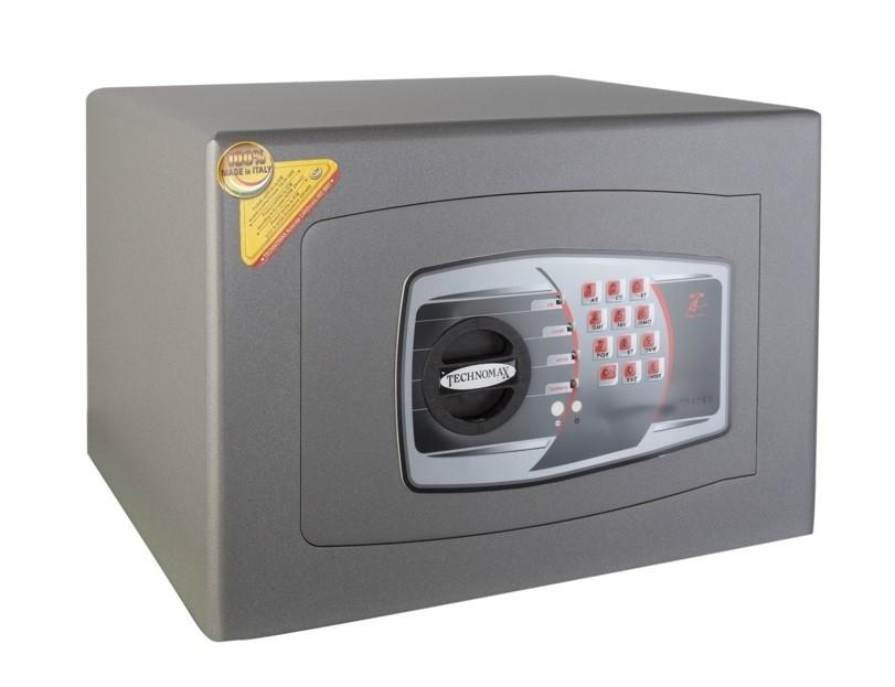 Technomax TECHNOFORT DMT/4