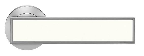 Matinis nikelis/Šviesaus ąžuolo spalva 60 KE1
