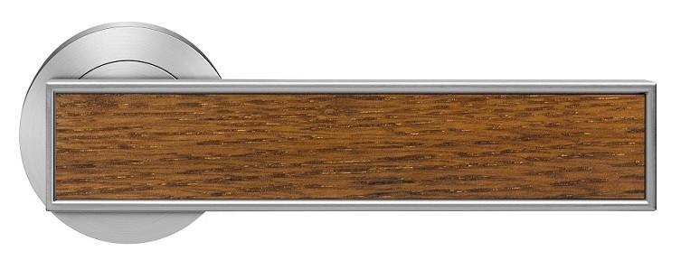 Matinis nikelis/Šviesus ąžuolas 60 HE1