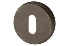 Apyrakčių komplektas Ghidini BB sendintas sidabras
