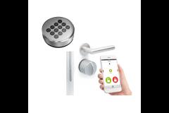 Danalock Bluetooth V3 Scandi su PIN klaviatūra